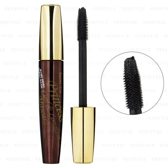 FarmStay Тушь для ресниц Princess Curl Long Lash Mascara